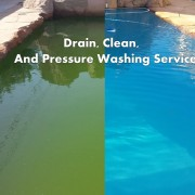 Rowland Heights CA Drain Clean And Pressure Washing Pool Service