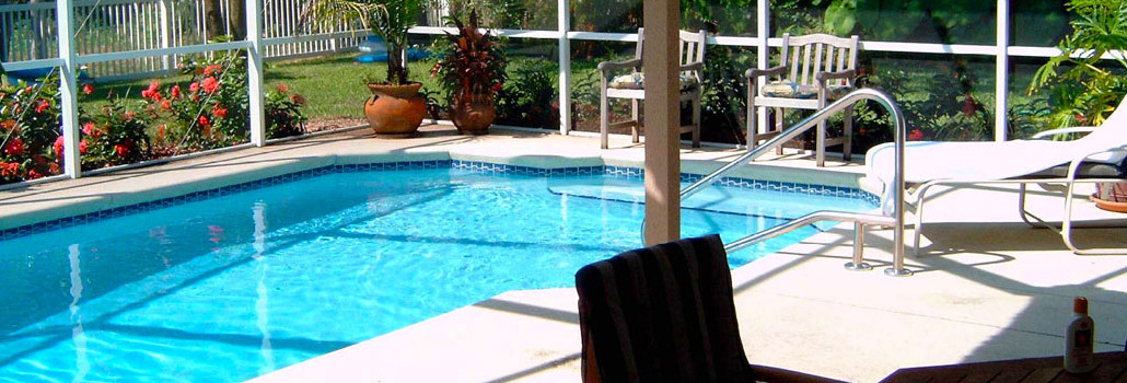 Residential Pool Service & Upgrades Monrovia, CA